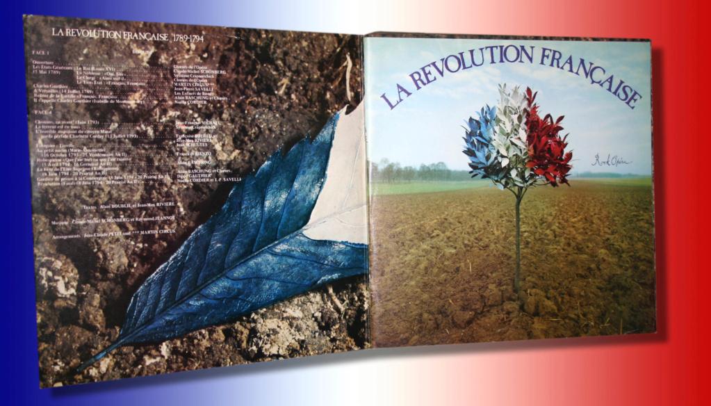 La Révolution française (opéra rock) Livret10