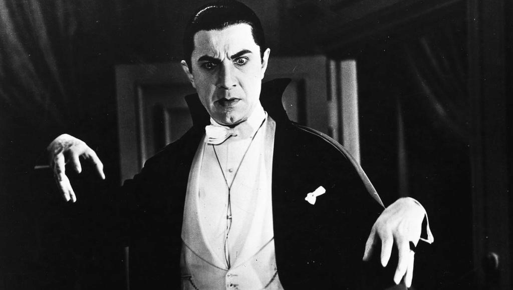 Le vampire au cinéma, une histoire de transgression sexuelle Lugosi10