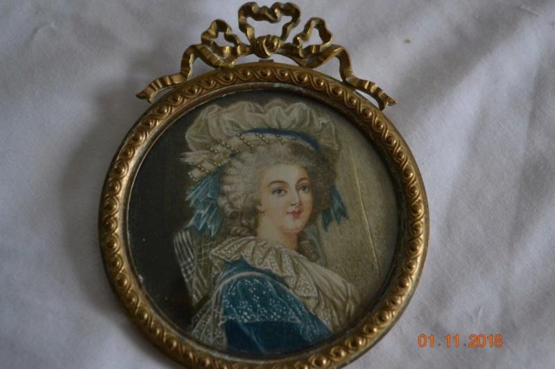 Le premier portrait de Marie Antoinette peint par Vigée Lebrun? - Page 3 S-l16012