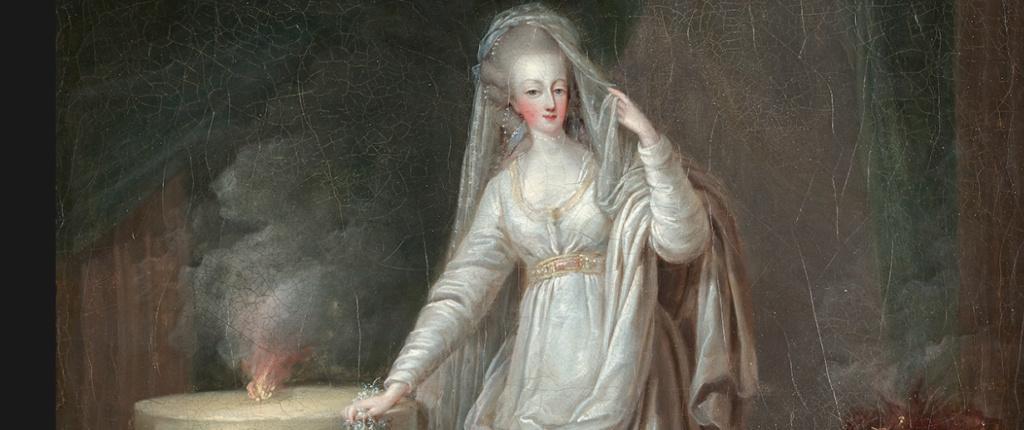 Marie-Antoinette en vestale à vendre ! Tzolzo12