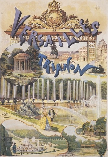 Versailles Revival Versai10