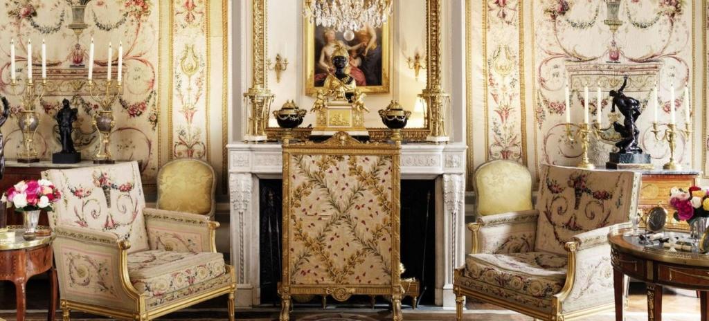 La collection du comte et de la comtesse de Ribes en vente chez Sotheby's à Paris Xvm24c10