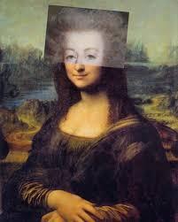 Marie Antoinette, photomontages Zzz10