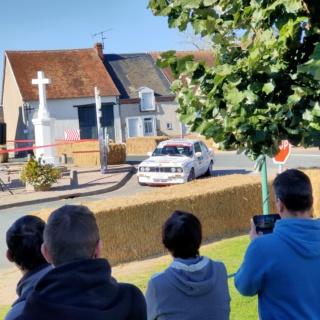 Finale coupe de France des rallyes Chateauroux Img20237