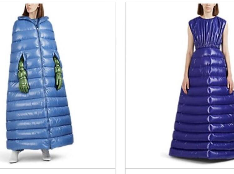 這是一件價值4000美金的巴尼斯紐約衣服 Caaa4010