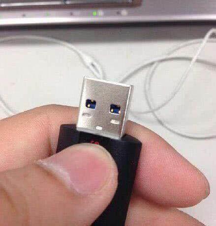 發現可愛的USB醬~ U8zs6z10