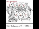 [ Peugeot 607 V6 essence BVA an 2009 ] voyant moteur allumé (résolu) 15300310