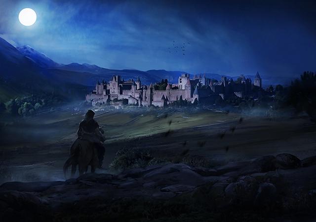 [FULL] Vampire l'Âge des Ténèbres - La Rose et le Lion  A5ddb310