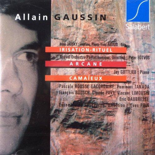 Vos oeuvres contemporaines pour piano préférées Arcane10
