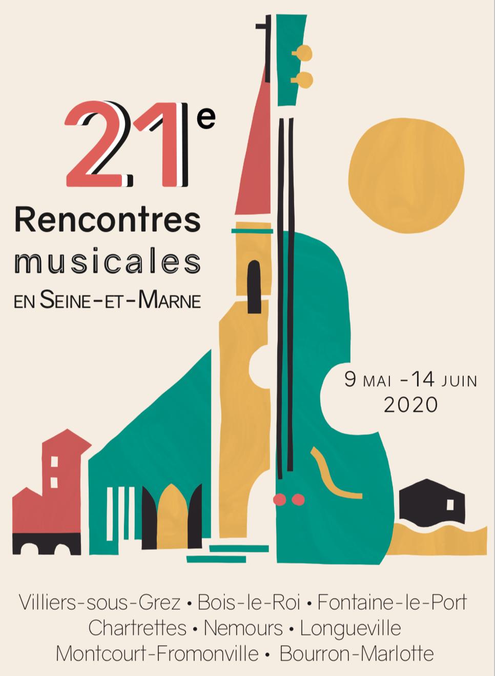 Proquartet « Centre européen de musique de chambre » Captur17