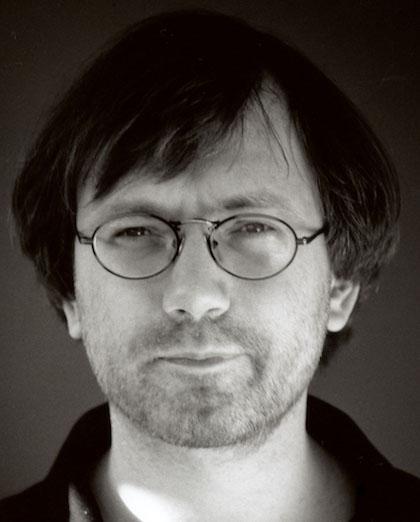 Claus-Steffen Mahnkopf (1962-) Claus-10