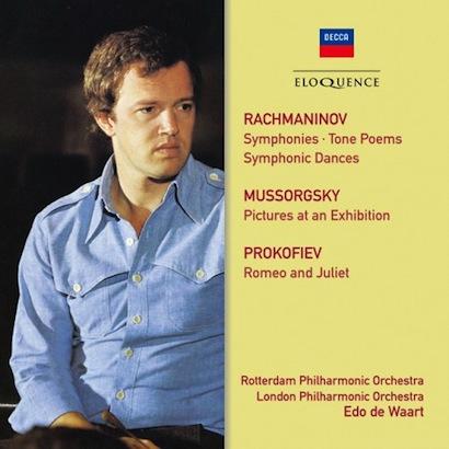 Rachmaninov : les symphonies - Page 2 Edo-de10