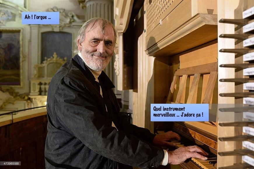 La musique d'orgue au XXIeme Lachen11