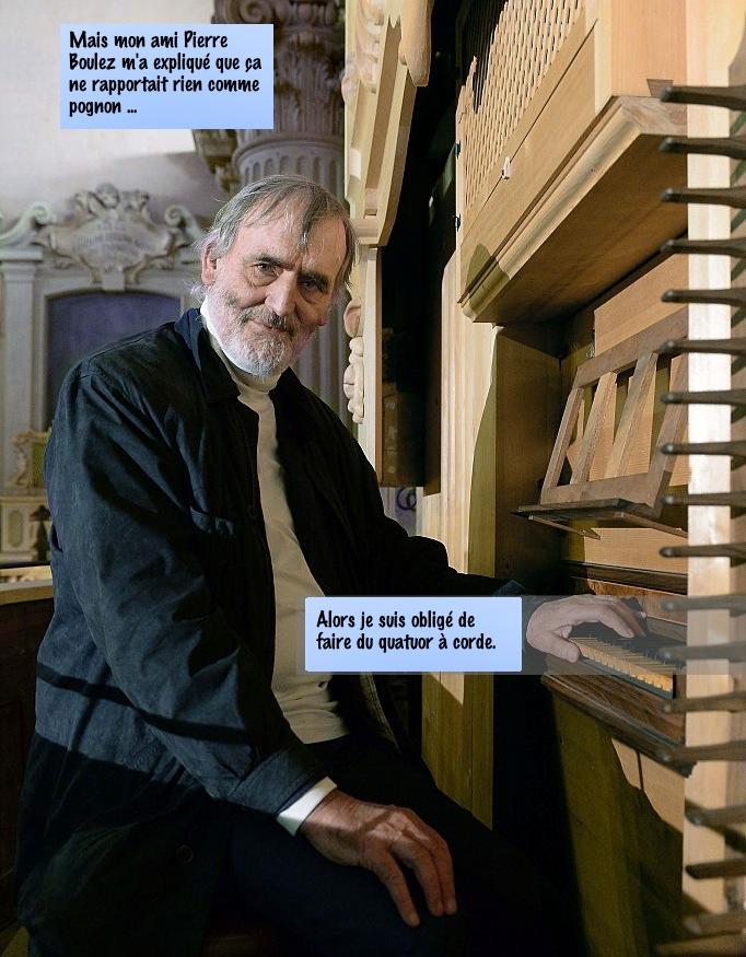 La musique d'orgue au XXIeme Lachen13
