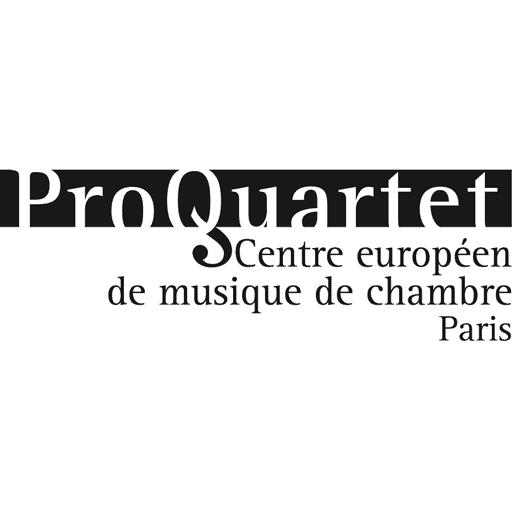 Proquartet « Centre européen de musique de chambre » Logo-p10
