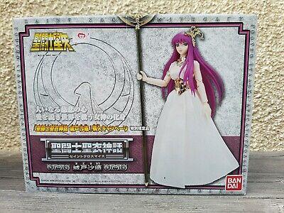 Myth Cloth Athena Saint-10