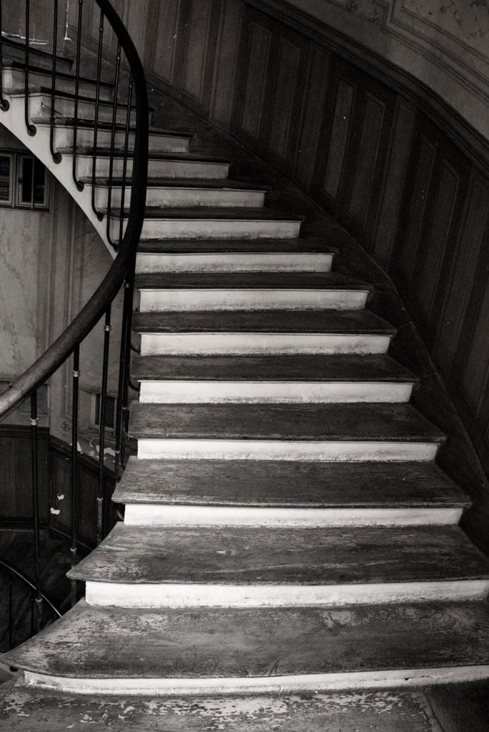 Segundo andar 1610