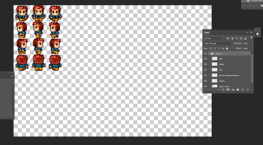 Cambio de color para Charas VX/ACE Sin_tz30