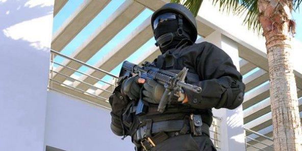 Dossier Personnel De l'Agent Nacim Bcij-110