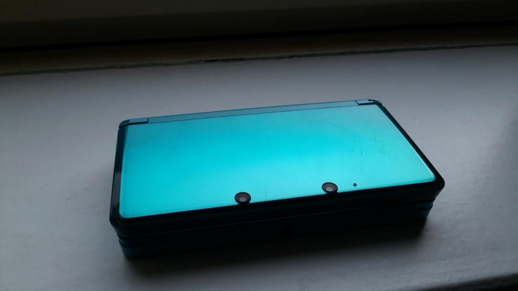 [VDS] 3DS Blue Lagoon nue 20181017