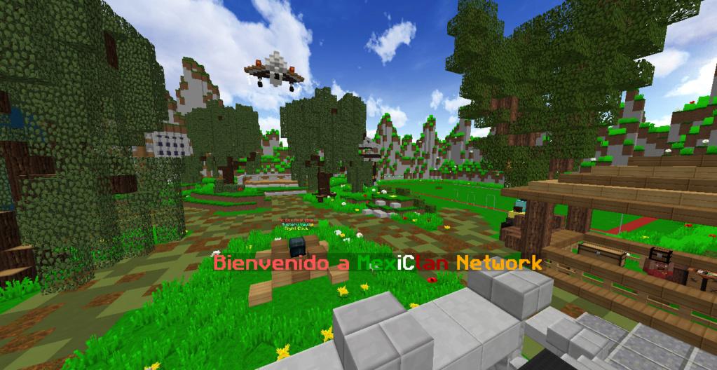 """¿Se puede """"vincular"""" el foro con un servidor de Minecraft (juego)? 2018-046"""