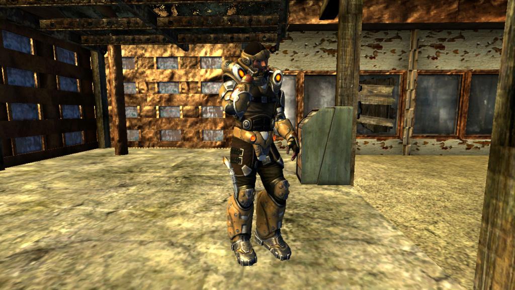 Fallout Screenshots XIII - Page 45 Engene10
