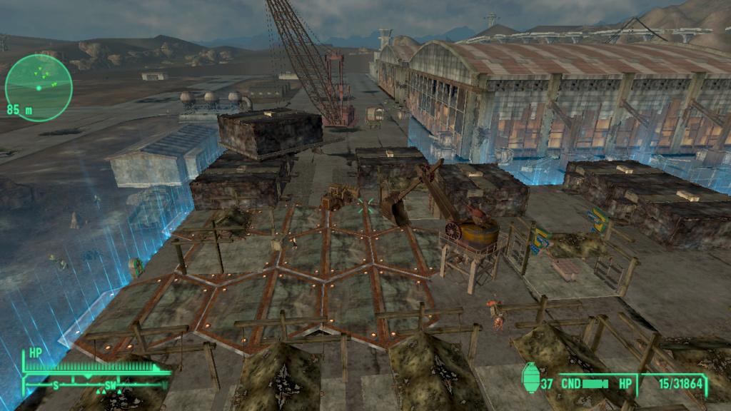 Fallout Screenshots XIII - Page 9 Fallou11