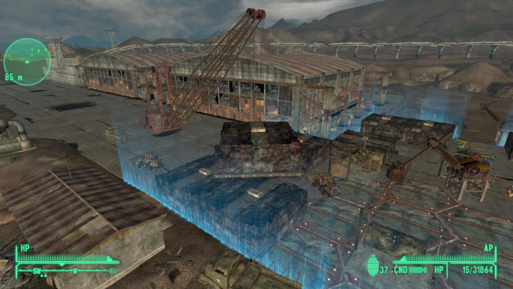 Fallout Screenshots XIII - Page 9 Fallou12