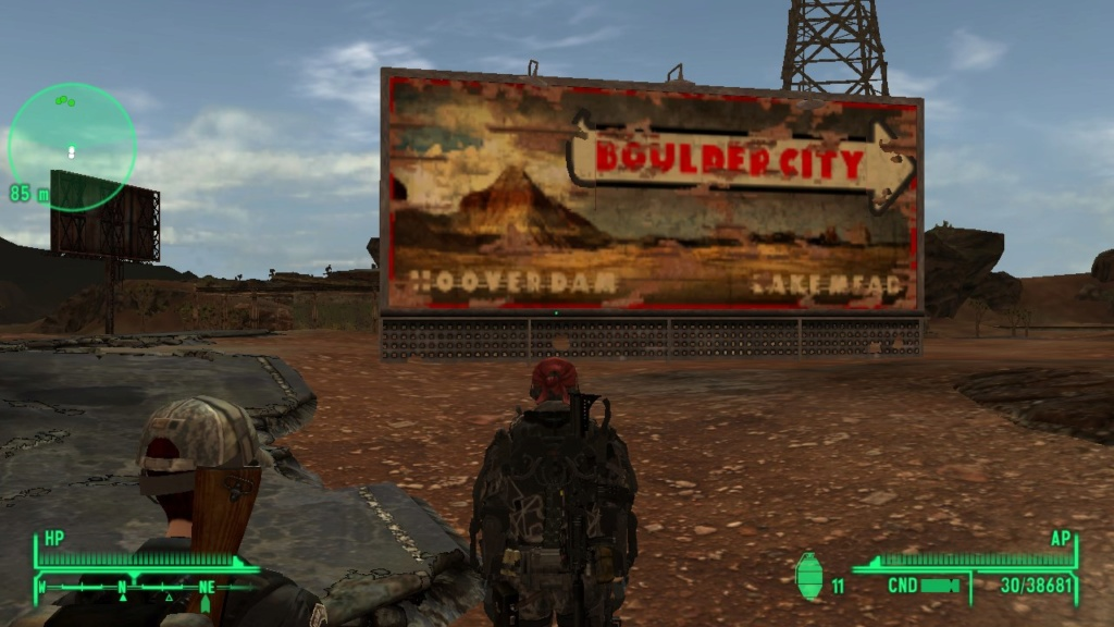New Vegas New Year - 2019 Community Playthrough - Page 6 Fallou66