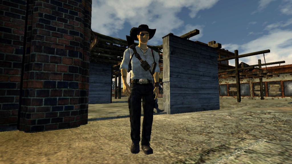 Fallout Screenshots XIII - Page 45 Farmww10