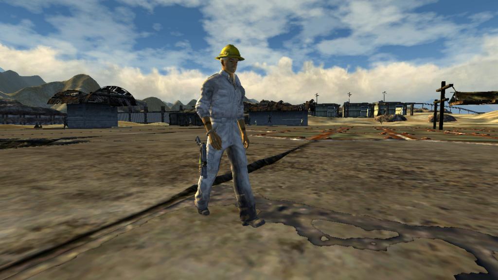 Fallout Screenshots XIII - Page 45 Mechan10