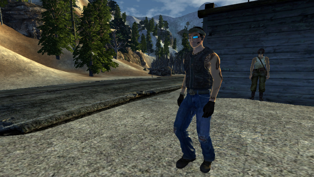 Fallout Screenshots XIII - Page 45 Scaven10