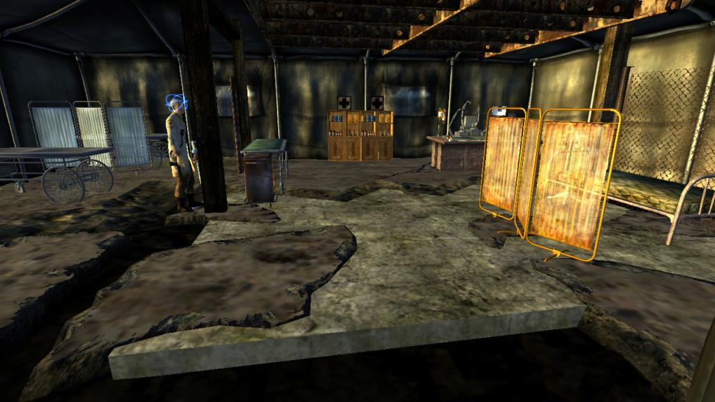 Fallout Screenshots XIII - Page 45 Scree100