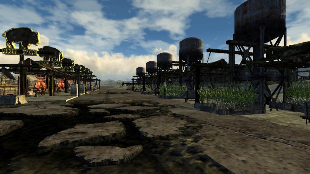 Fallout Screenshots XIII - Page 45 Scree101