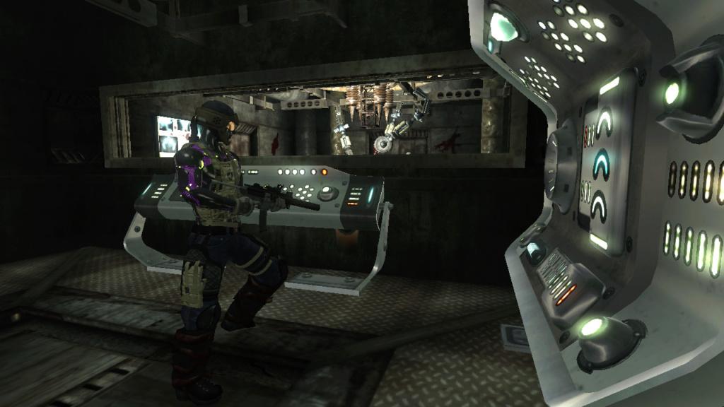 Fallout Screenshots XIII - Page 45 Scree103