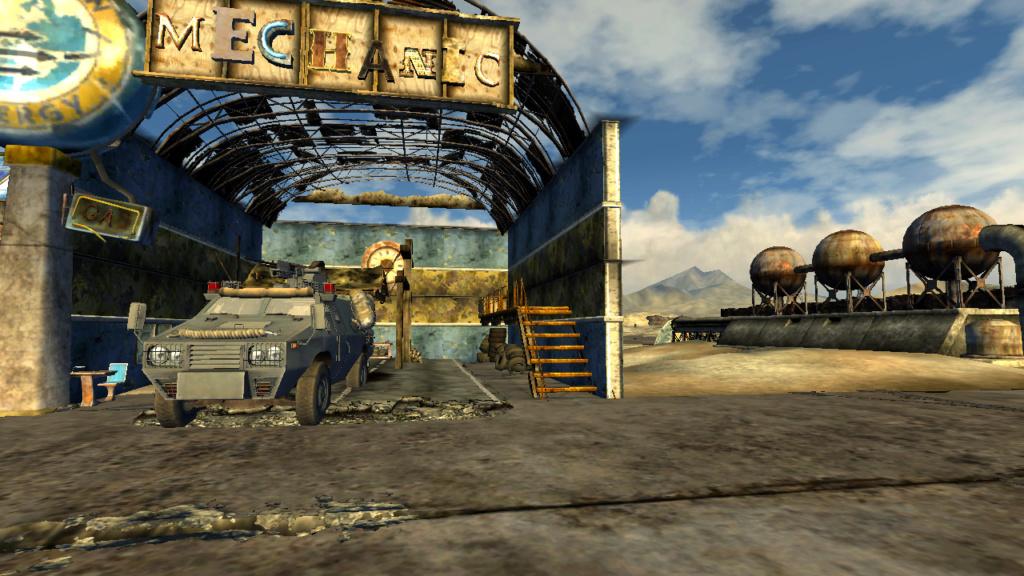 Fallout Screenshots XIII - Page 45 Scree106