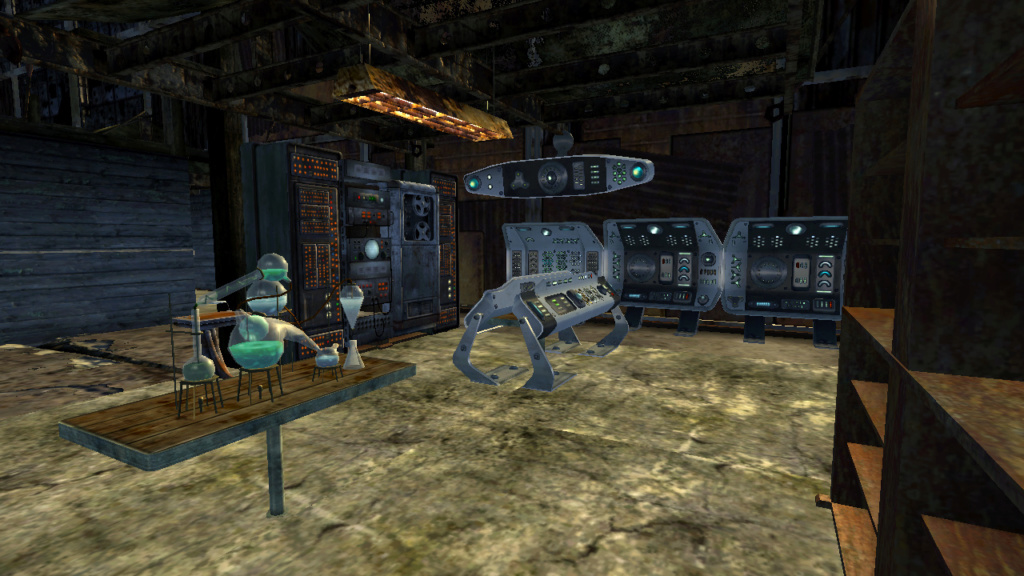 Fallout Screenshots XIII - Page 45 Scree107