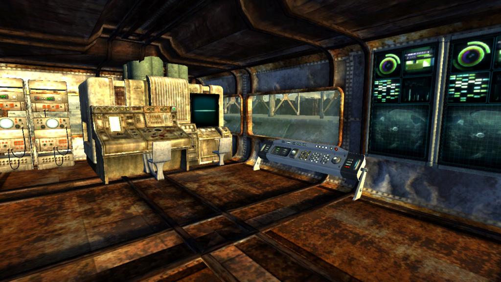 Fallout Screenshots XIII - Page 45 Scree110