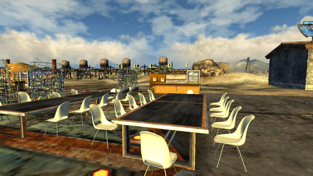Fallout Screenshots XIII - Page 45 Scree113