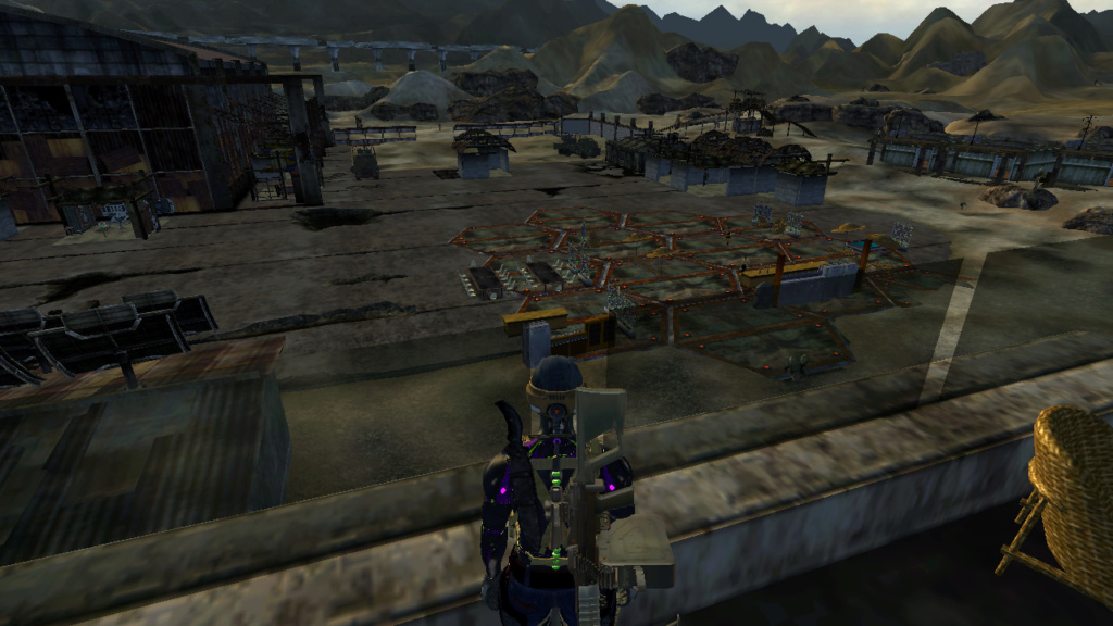 Fallout Screenshots XIII - Page 45 Scree115