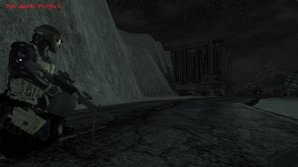 Fallout Screenshots XIII - Page 47 Scree152