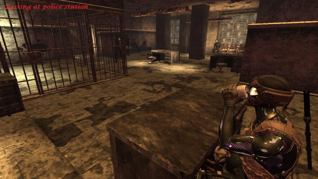 Fallout Screenshots XIII - Page 47 Scree154