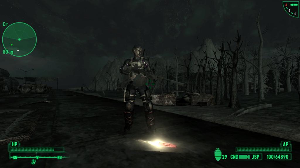 Fallout Screenshots XIII - Page 47 Scree158