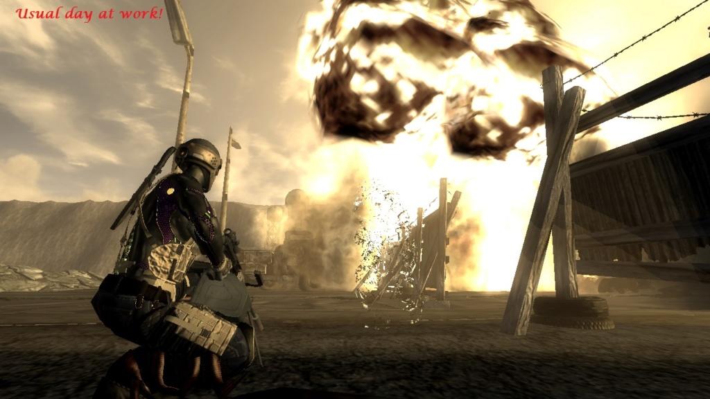Fallout Screenshots XIII - Page 47 Scree159