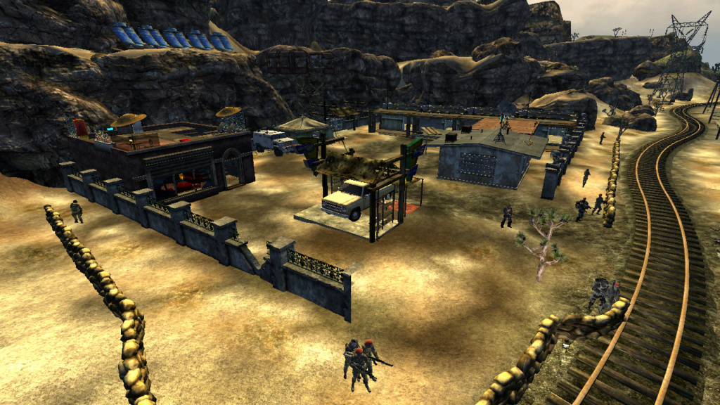Fallout Screenshots XIII - Page 47 Scree162