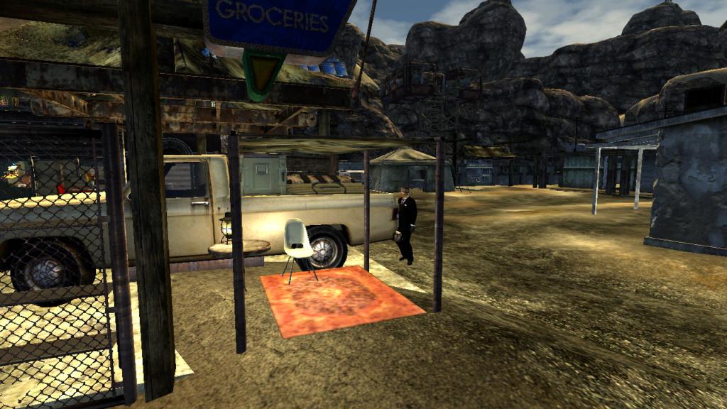 Fallout Screenshots XIII - Page 47 Scree165
