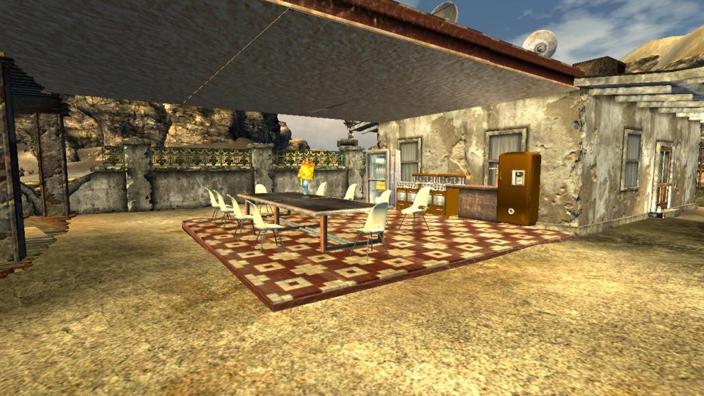Fallout Screenshots XIII - Page 47 Scree167
