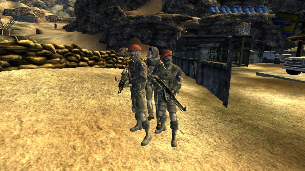 Fallout Screenshots XIII - Page 47 Scree172