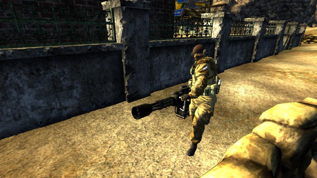 Fallout Screenshots XIII - Page 47 Scree173