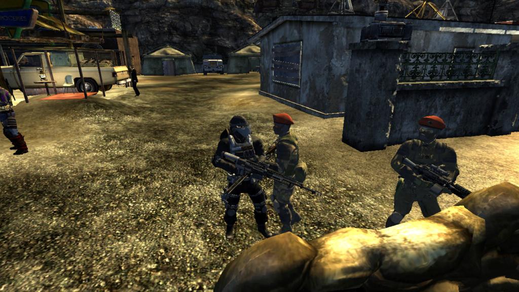 Fallout Screenshots XIII - Page 47 Scree174